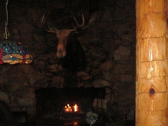Sumas, WA: true hunting lodge feeling