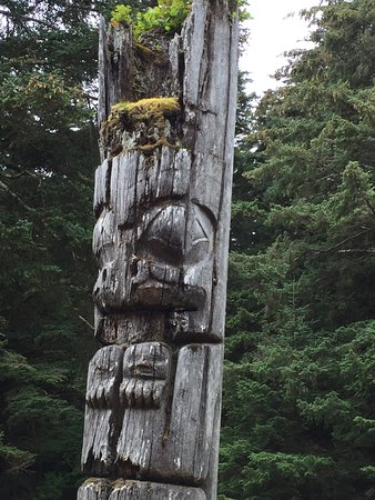 Haida Gwaii (Queen Charlotte Islands), Canada: photo0.jpg
