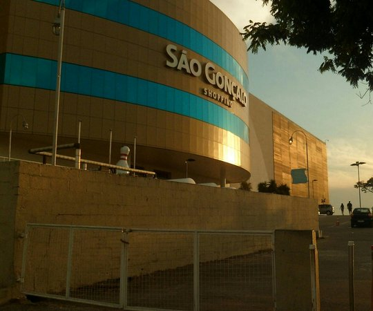 Sao Goncalo Shopping