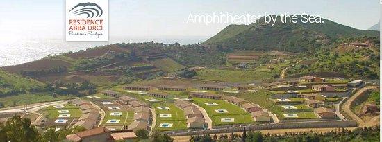 Province of Ogliastra, Italien: panoramico