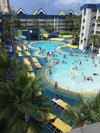 Great Resort for Kids
