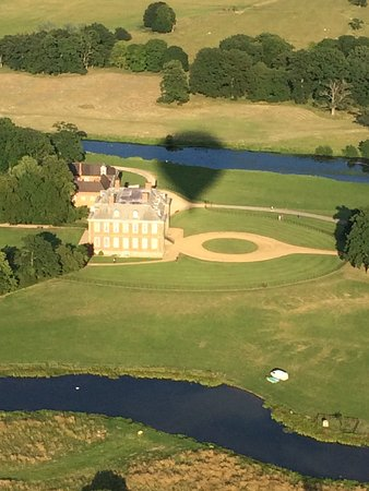 Coventry, UK: Stanford Hall Lutterworth, for a Leicestershire experience
