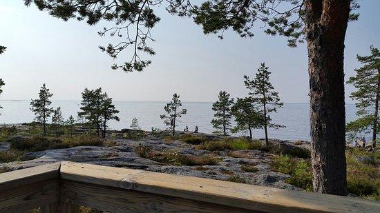 Pietarsaari, Finland: 20160723_182615_large.jpg