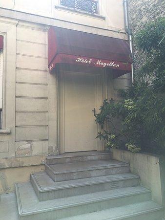 Hotel Magellan: photo2.jpg