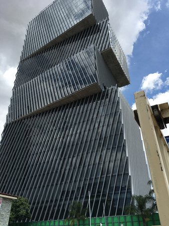 Characteristic Shape Of Ac Hotels Guadalajara Photo De Ac Hotel By Marriott Guadalajara Mexico Tripadvisor