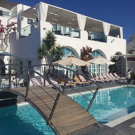 阿雷斯薩那溫泉旅館及套房照片