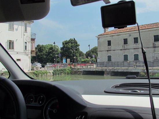 Malcontenta, Italia: Alrededores