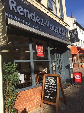 Rendezvous Caffe, Beckenham - Restaurant Reviews, Phone Number & Photos -  TripAdvisor