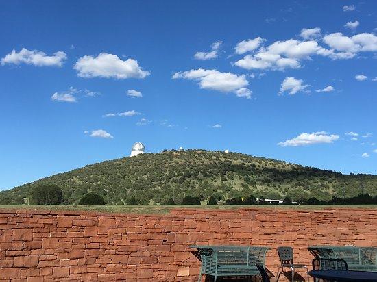 Foto McDonald Observatory