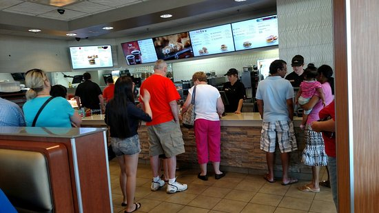 Tuscola, IL: McDonald's
