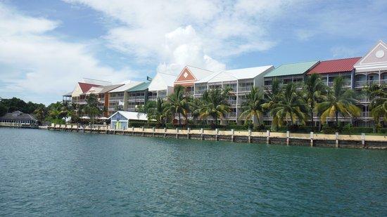 Pelican Bay at Lucaya ภาพถ่าย