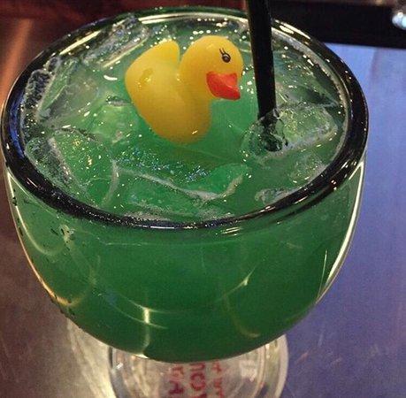 โนเบิลสวิลล์, อินเดียน่า: The Drunken Duck