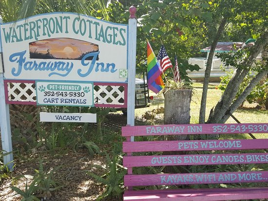 Faraway Inn Image