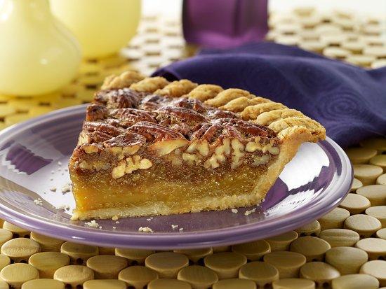 Upland, CA: Pecan Pie