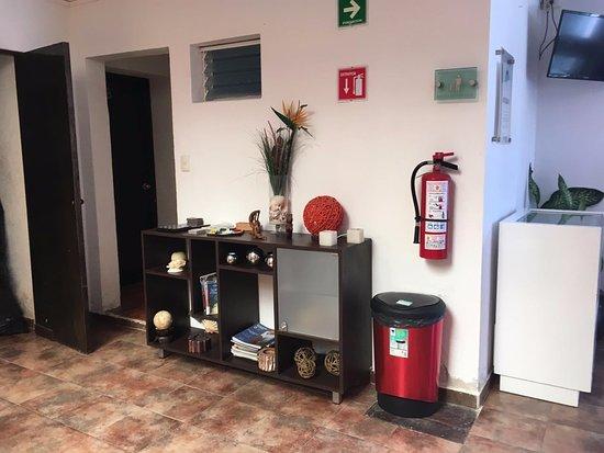 Hotel Tabasco Rio Foto