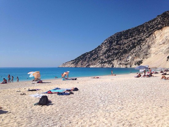 Myrtos Beach: photo1.jpg