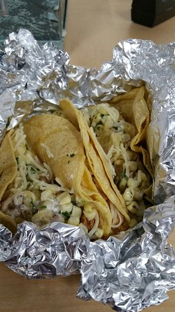 Longview, TX: Chipotle Mexican Grill