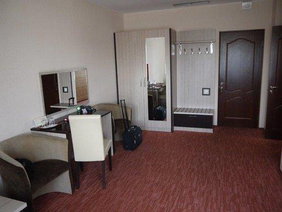 Foto de Reikartz Park Hotel Ivano-Frankivsk