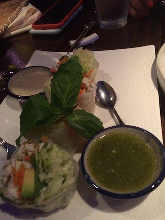 I Thai Restaurant White Plains Menu