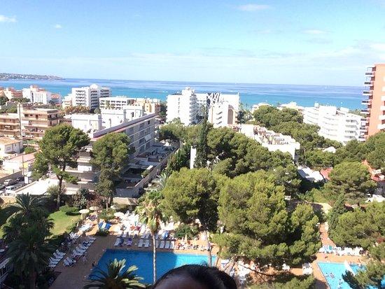 Zimmer Im Hotel Riu Park Mallorca