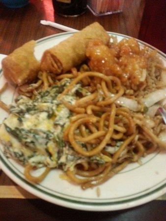Bogalusa, LA: Delicious