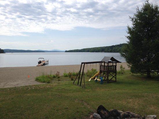 Lac-Megantic Picture
