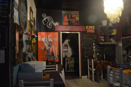 Ramsgate, Republika Południowej Afryki: photo1.jpg