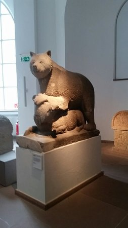 Rheinisches Landesmuseum: 20160723_152638_large.jpg
