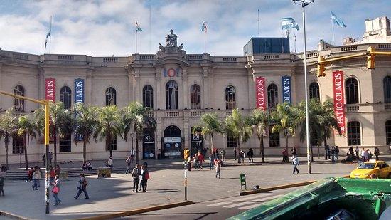 Foto De Patio Olmos Córdoba Fachada Tripadvisor