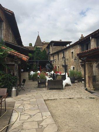 Cluny, Frankrijk: photo1.jpg