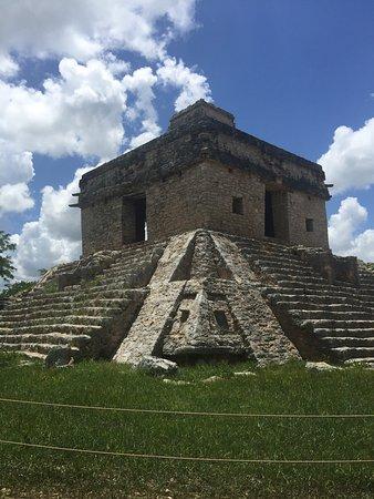 Dzibilchaltun Ruins: photo2.jpg