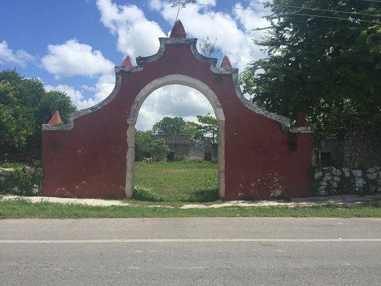 Dzibilchaltun Ruins: photo4.jpg