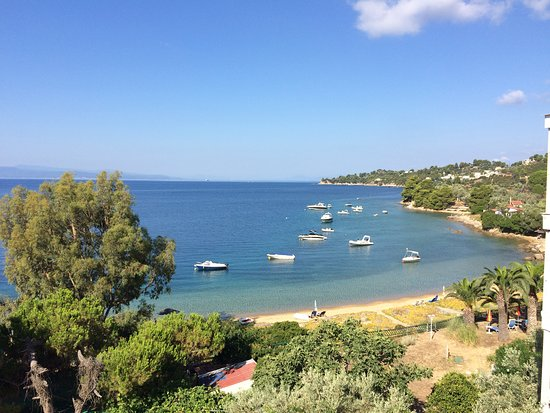 Kolios Beach Seaview Studios Foto