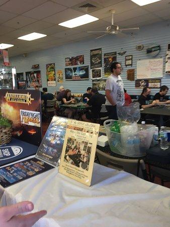 Game Depot