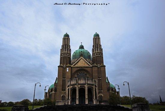 Koekelberg, Belgien: nice place to check