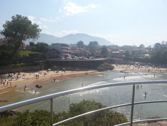 celorio playa