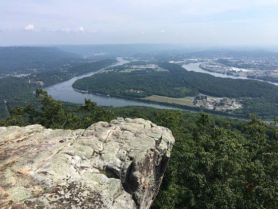 Lookout Mountain Bed and Breakfasts