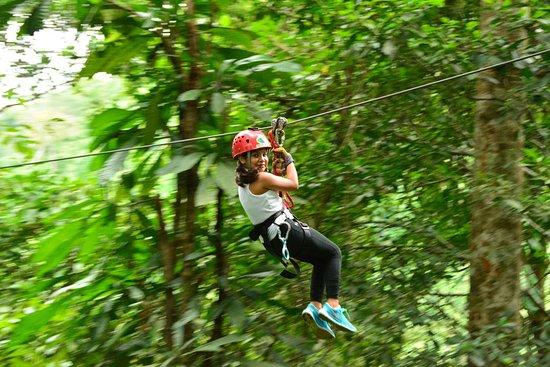 Quepos, Costa Rica: Fun, fun!