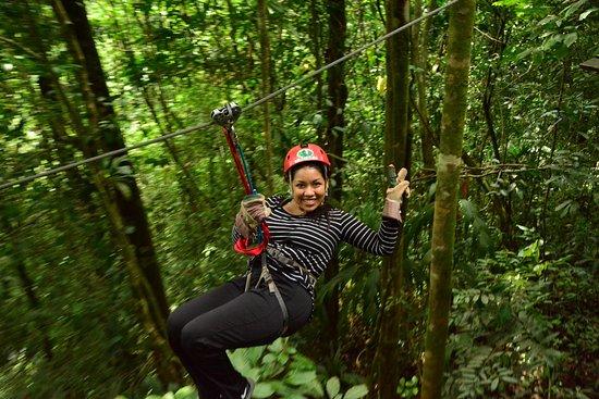 Quepos, Costa Rica: I got this!