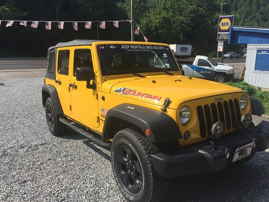 Jeep Customer Service >> Wonderful People Great Customer Service Everyone Needs To Try This