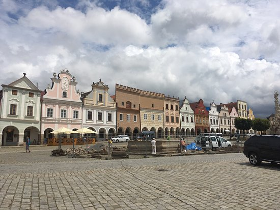 Telc, República Checa: photo0.jpg