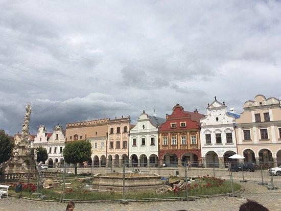 Telc, República Checa: photo1.jpg
