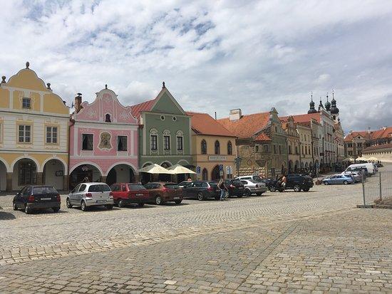 Telc, República Checa: photo2.jpg