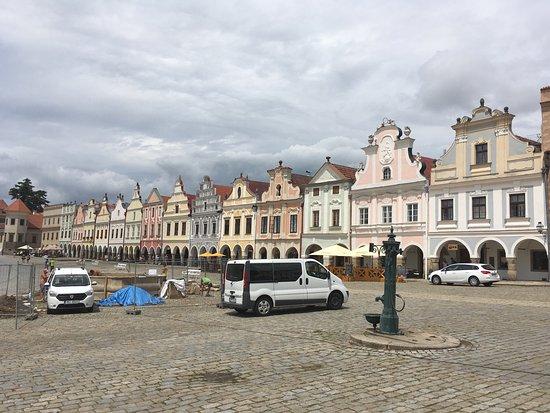 Telc, República Checa: photo3.jpg