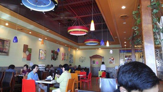 Best Asian Korean Bakery in Centreville