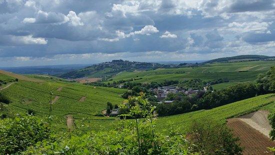 Sancerre, France: Absolutely breathtaking