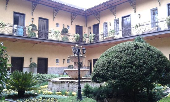 Hotel Colonial: 20160721_155616_large.jpg