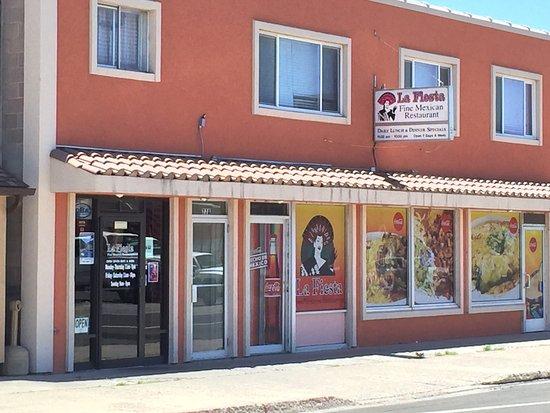Elko, Невада: La Fiesta