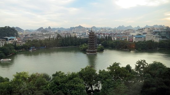 Lijiang Waterfall Hotel Resmi