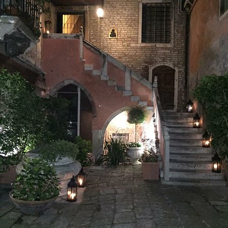 Residence Palazzo Odoni: photo0.jpg